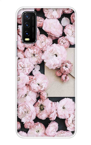 Roses All Over Vivo Y20 Cases & Covers Online