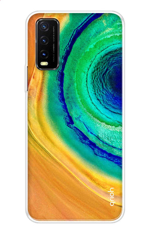 Colours Of Nature Case Vivo Y20 Cases & Covers Online
