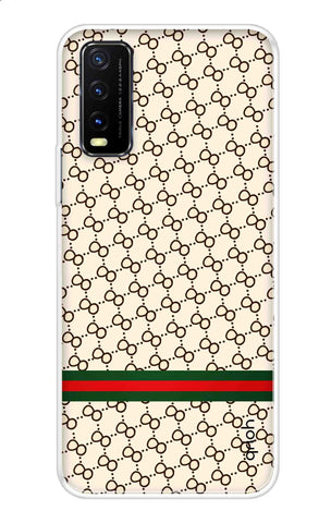 Luxurious Pattern Case Vivo Y20 Cases & Covers Online