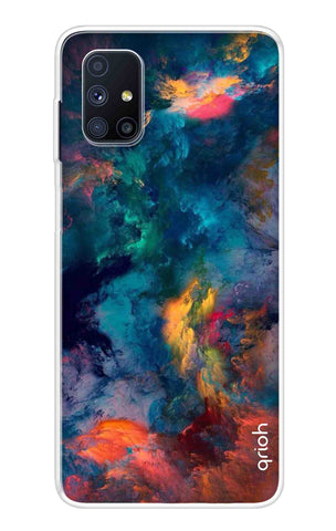 Cloudburst Samsung Galaxy M51 Cases & Covers Online