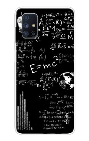 Complex Formula Case Samsung Galaxy M51 Cases & Covers Online