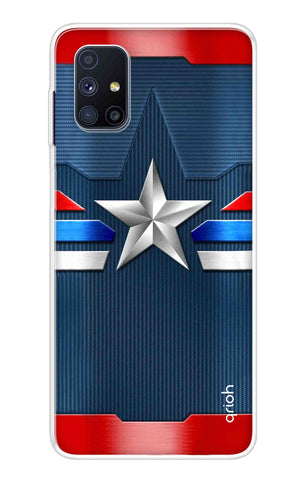 Brave Hero Case Samsung Galaxy M51 Cases & Covers Online