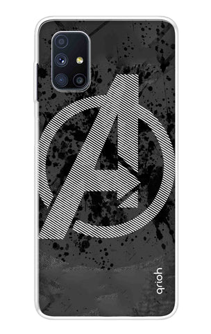 Sign of Hope Case Samsung Galaxy M51 Cases & Covers Online