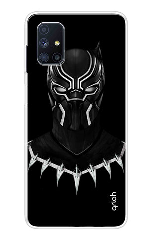 Dark Superhero Case Samsung Galaxy M51 Cases & Covers Online