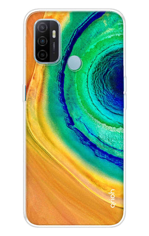Colours Of Nature Case Oppo A53 Cases & Covers Online