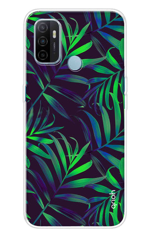 Lush Nature Case Oppo A53 Cases & Covers Online