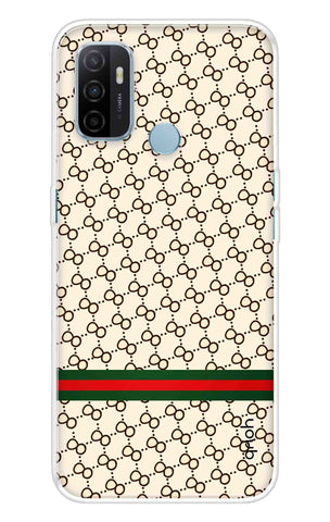 Luxurious Pattern Case Oppo A53 Cases & Covers Online