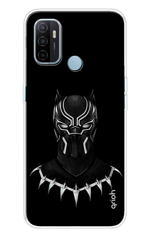 Dark Superhero Case Oppo A53 Cases & Covers Online