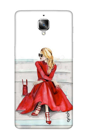Definite Diva OnePlus 3 Cases & Covers Online