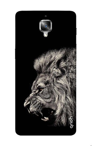 Lion King OnePlus 3 Cases & Covers Online