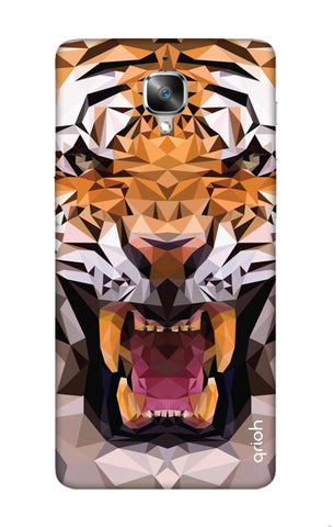Tiger Prisma OnePlus 3 Cases & Covers Online