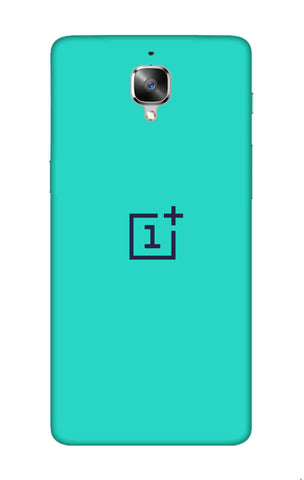 Turqoise OnePlus 3 Cases & Covers Online