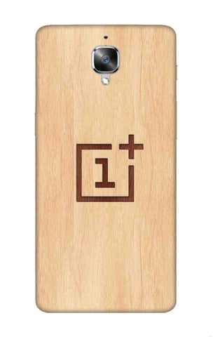 Printed Pine Texture OnePlus 3 Cases & Covers Online