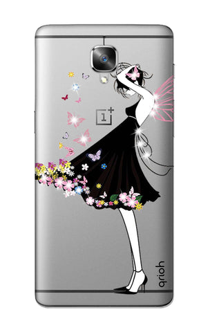 Bling Beauty OnePlus 3 Cases & Covers Online