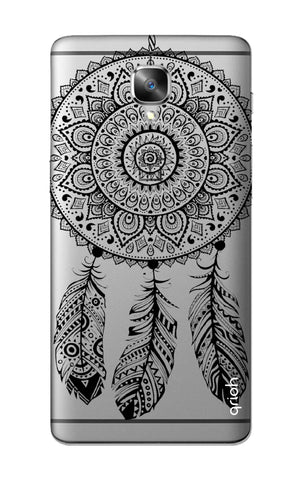 Dreamcatcher art OnePlus 3 Cases & Covers Online