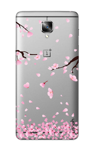 Spring Flower OnePlus 3 Cases & Covers Online