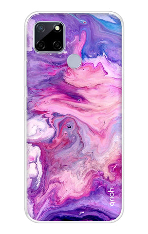 Cosmic Galaxy Case Realme C12 Cases & Covers Online