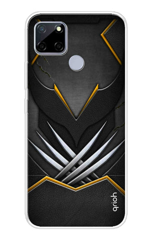 Black Warrior Case Realme C12 Cases & Covers Online