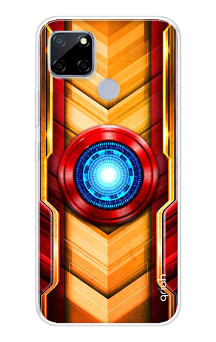 Arc Reactor Case Realme C12 Cases & Covers Online