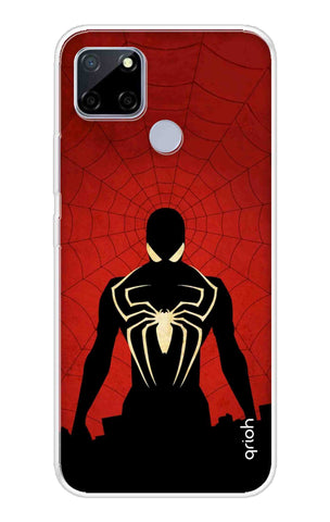 Mighty Superhero Case Realme C12 Cases & Covers Online