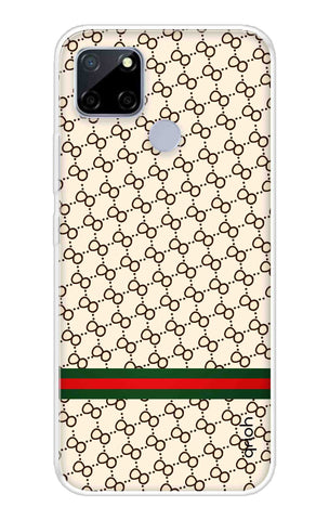 Luxurious Pattern Case Realme C12 Cases & Covers Online