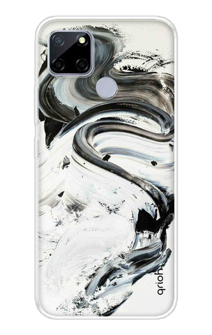Creative Canvas Case Realme C12 Cases & Covers Online
