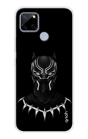 Dark Superhero Case Realme C12 Cases & Covers Online