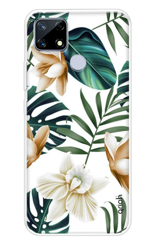 Group Of Flowers Realme Narzo 20 Cases & Covers Online