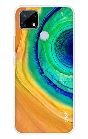 Colours Of Nature Case Realme Narzo 20 Cases & Covers Online