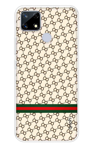 Luxurious Pattern Case Realme Narzo 20 Cases & Covers Online