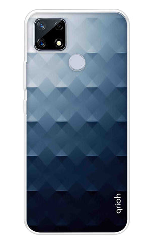 Midnight Blues Realme Narzo 20 Cases & Covers Online