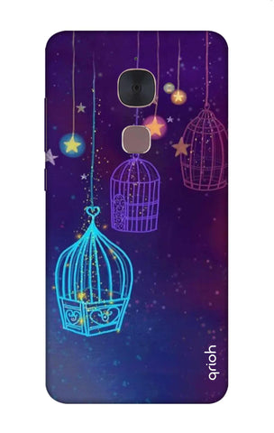 Cage In The Dark LeTV Le 2 Cases & Covers Online