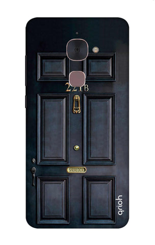 Baker Street Door LeTV Le 2 Cases & Covers Online
