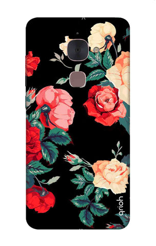 Floral Pattern LeTV Le 2 Cases & Covers Online