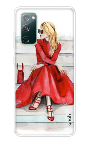 Definite Diva Samsung Galaxy S20 FE Cases & Covers Online