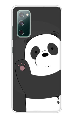 Hi Panda Samsung Galaxy S20 FE Cases & Covers Online
