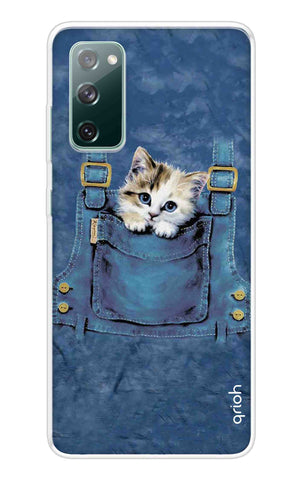 Hide N Seek Samsung Galaxy S20 FE Cases & Covers Online