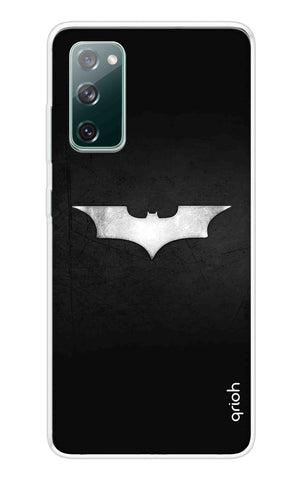Grunge Dark Knight Samsung Galaxy S20 FE Cases & Covers Online