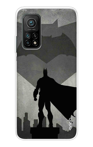 Hell Bat Case Xiaomi Mi 10T Cases & Covers Online