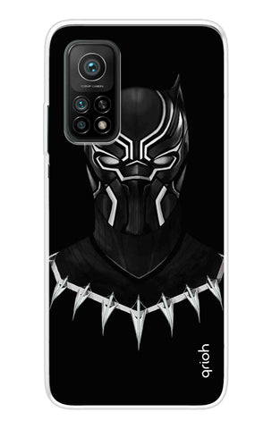 Dark Superhero Case Xiaomi Mi 10T Cases & Covers Online