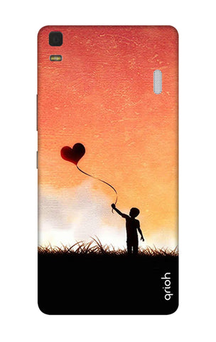 Fly High Lenovo K3 Note Cases & Covers Online