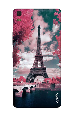 When In Paris Lenovo K3 Note Cases & Covers Online