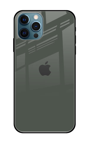 Charcoal iPhone 12 Pro Glass Cases & Covers Online