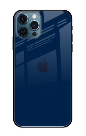 Royal Navy iPhone 12 Pro Glass Cases & Covers Online