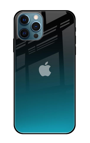 Ultramarine iPhone 12 Pro Glass Cases & Covers Online