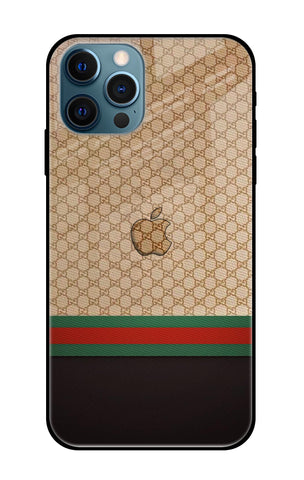 High End Fashion iPhone 12 Pro Glass Cases & Covers Online