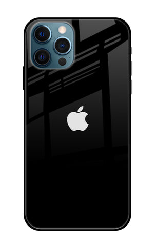 Jet Black iPhone 12 Pro Glass Cases & Covers Online