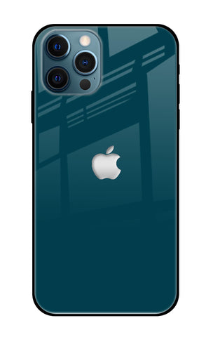 Emerald iPhone 12 Pro Glass Cases & Covers Online