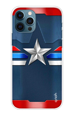 Brave Hero Case iPhone 12 Pro Cases & Covers Online