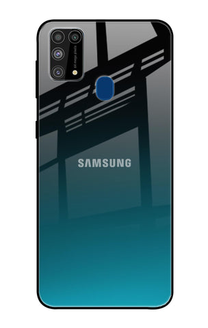 Ultramarine Samsung Galaxy M31 Prime Glass Cases & Covers Online